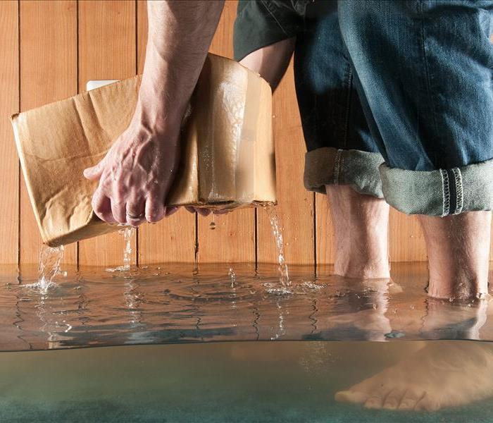 Water Damage Sacramento 24 Hour Emergency Water Damage Service