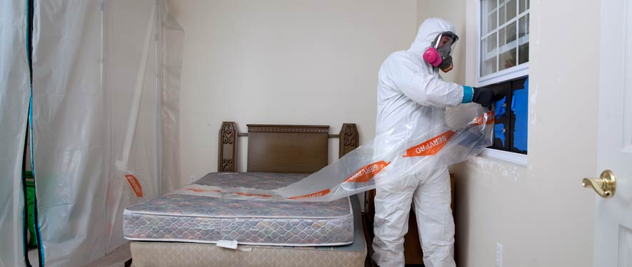 Sacramento, CA biohazard cleaning